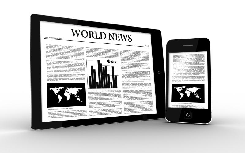Uutisia verkosta